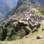 Peru – krajina Inků