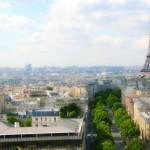 Paříž – nejkrásnější město na světě