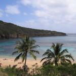 Havaj – nejkrásnější ostrovní flotila