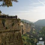 Lucembursko to je pohádková krajina
